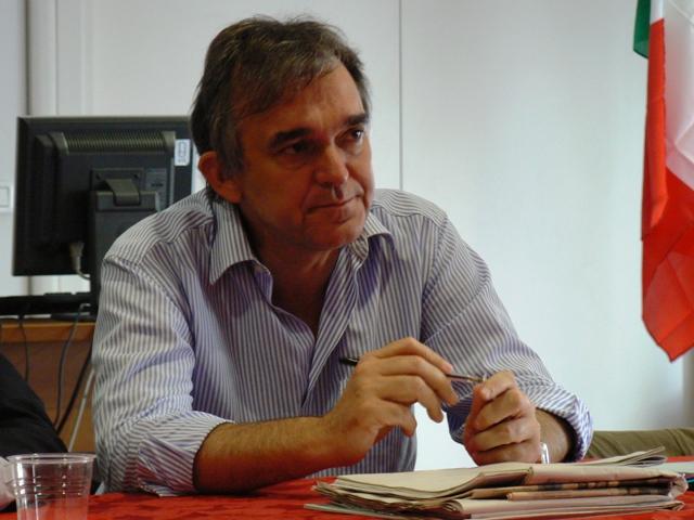 Enrico Rossi (foto gonews.it)