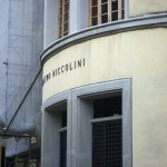 Il teatro Niccolini di San Casciano Val di Pesa