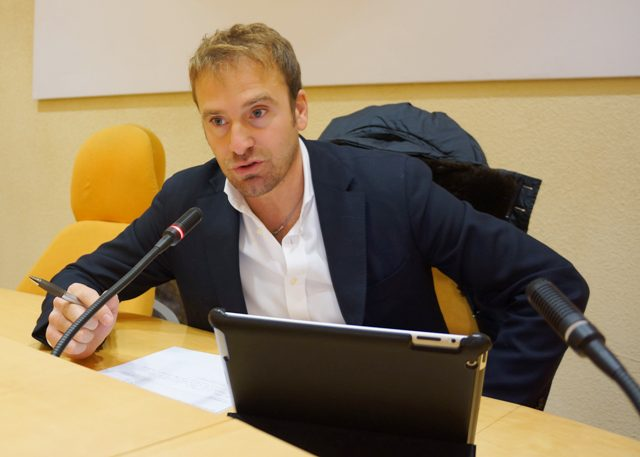 Salvatore Sanzo