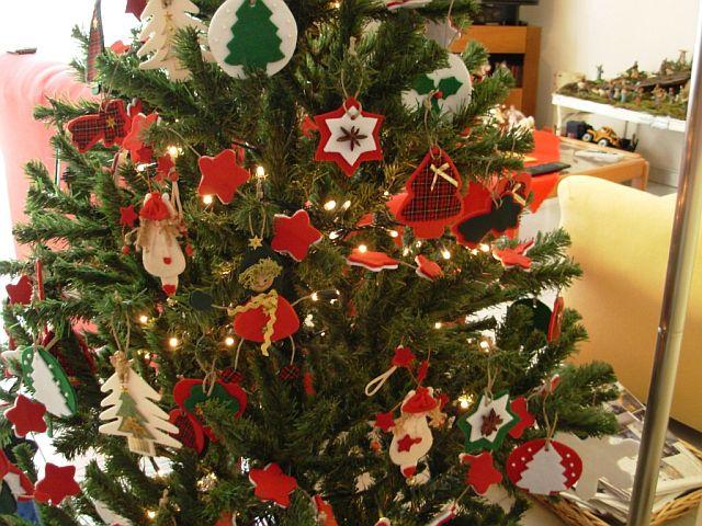 Addobbi Natalizi Tirolesi.La Provincia Si Scopre Leader Nella Produzione Di Alberi Di Natale Gonews It