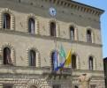 Il municipio di Greve in Chianti