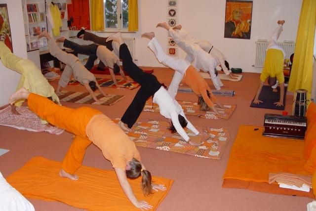 sito di incontri di yoga cosa sapere prima di iniziare incontri