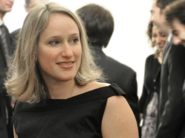 Alexandra Korey