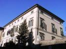 Il municipio di Poggio a Caiano