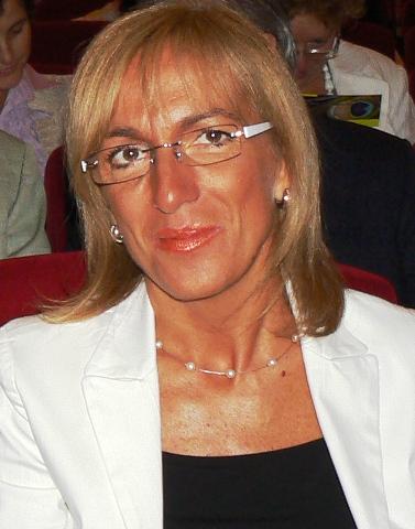 Maria Cristina Giglioli