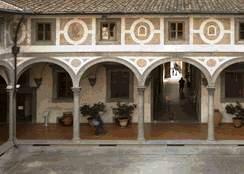 L'istituto degli Innocenti di Firenze