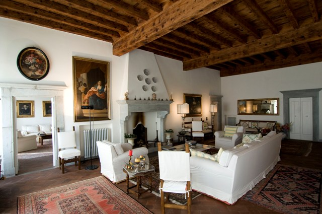 Villa Mammoli