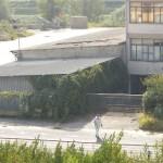 Le immagini delle pulizie dei detriti di amianto