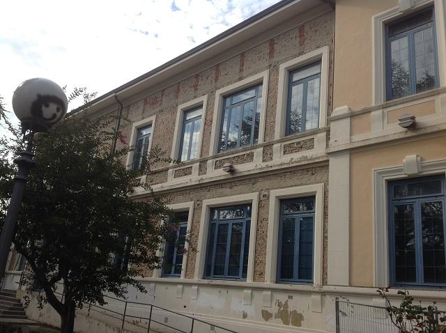 La Scuola Matteucci