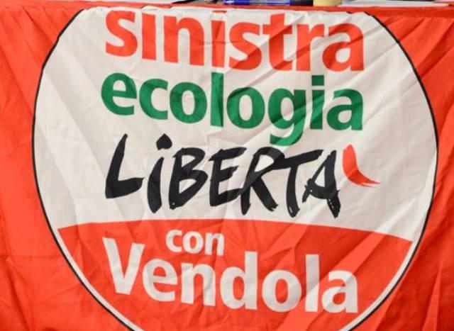 sel sinistra ecologia libertà