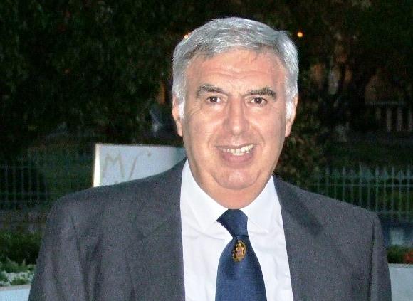 Enzo Oliveri
