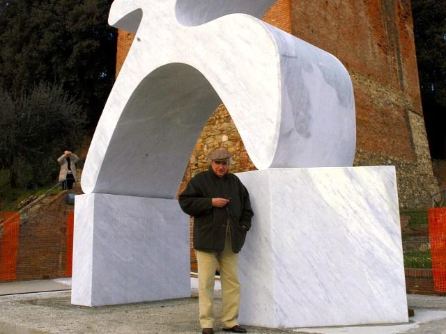 Arturo Carmassi