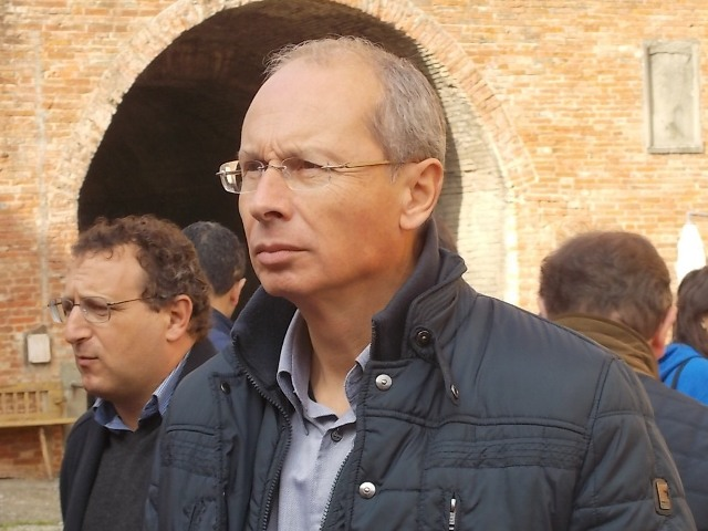 Andrea Pieroni (foto gonews.it)