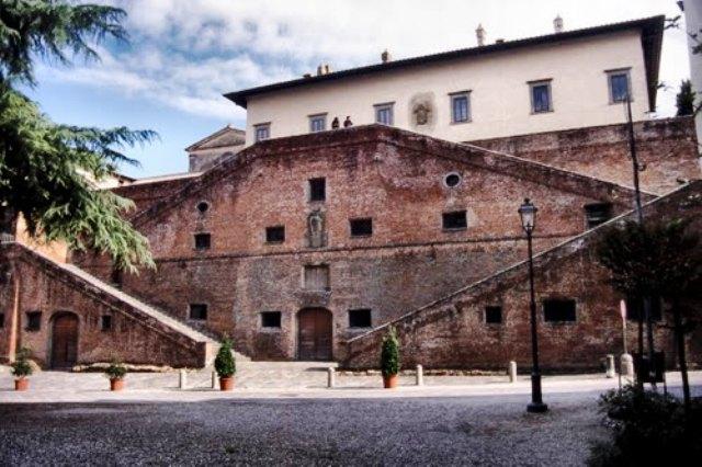 La Villa Medicea di Cerreto Guidi