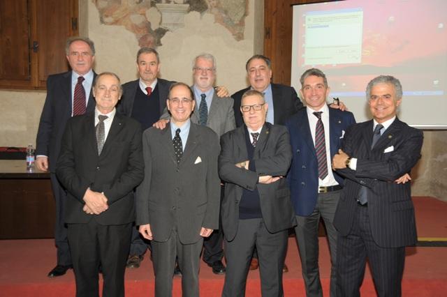 Via Francigena E Vie Romee  Grande Successo Del Convegno