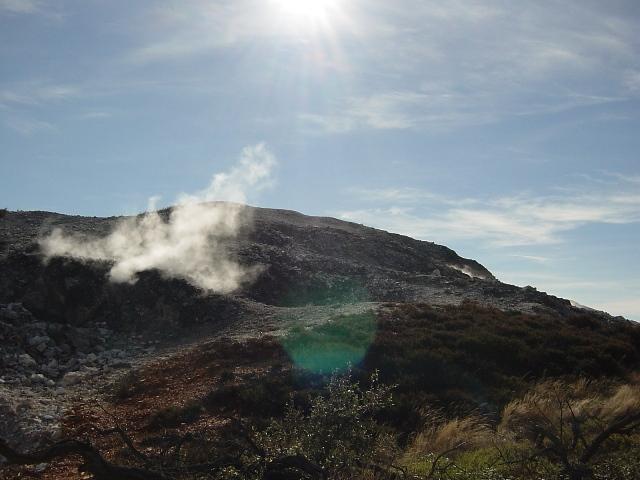 parco geotermico delle Biancane