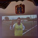 La serata 'Un calcio alle disuguaglianze!' alla villa Il Ferrale di Vinci, venerdì 27 maggio 2016