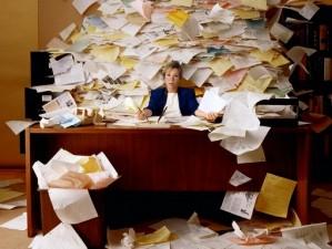 Disordine In Ufficio.Sono Troppo Disordinata Gonews It