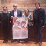 Da sinistra: Cataldo, Gabbanini, Rossi e Macchi