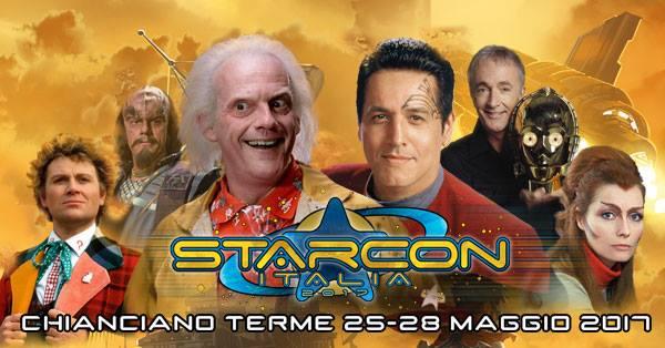 banner starcon