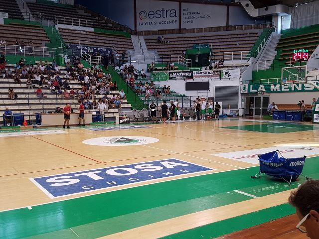 mens sana basket 2017 prima partita1