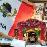 presepe associazione nazionale combattenti signa elmetto1